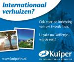 Internationaal Verhuizen