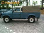 Land rover 110 pick-up 1983
