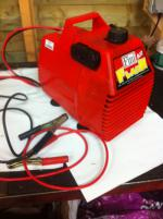 24 volts air compressor
