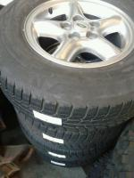 Autobanden 4x4 Michelin Latitude Ice 235/70R16 4x