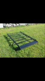 Roofrack Land Rover Defender / Series