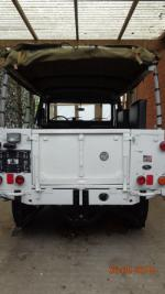 Defender 110 Soft Top