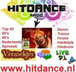 Dj\'s of vj\'s voor Internet radio (o.a. dance, ned)