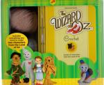 The Wizard of Oz Crochet complete box