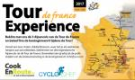 Tour de France arrangement
