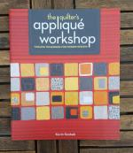 Kevin Kosbab, The Quilter's Applique WorkshopTimele