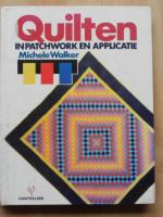 Quilten Michelle Walker