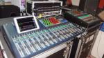 Digitale mixers en audio-apparatuur Behringer