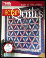 Best of Fons and Porter Scap Quilts Boek