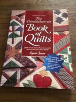 Book of Quilts Lynette Jensen