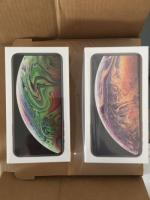iPhone XS 430EUR iPhone XS Max 550EUR
