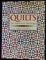 Boek: Quilts An American Heritage