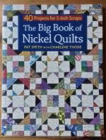 Big Book of Nickel Quilts
