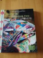 Boek Material obsession two