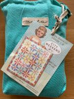 Quilt kit City Weekend van Moda